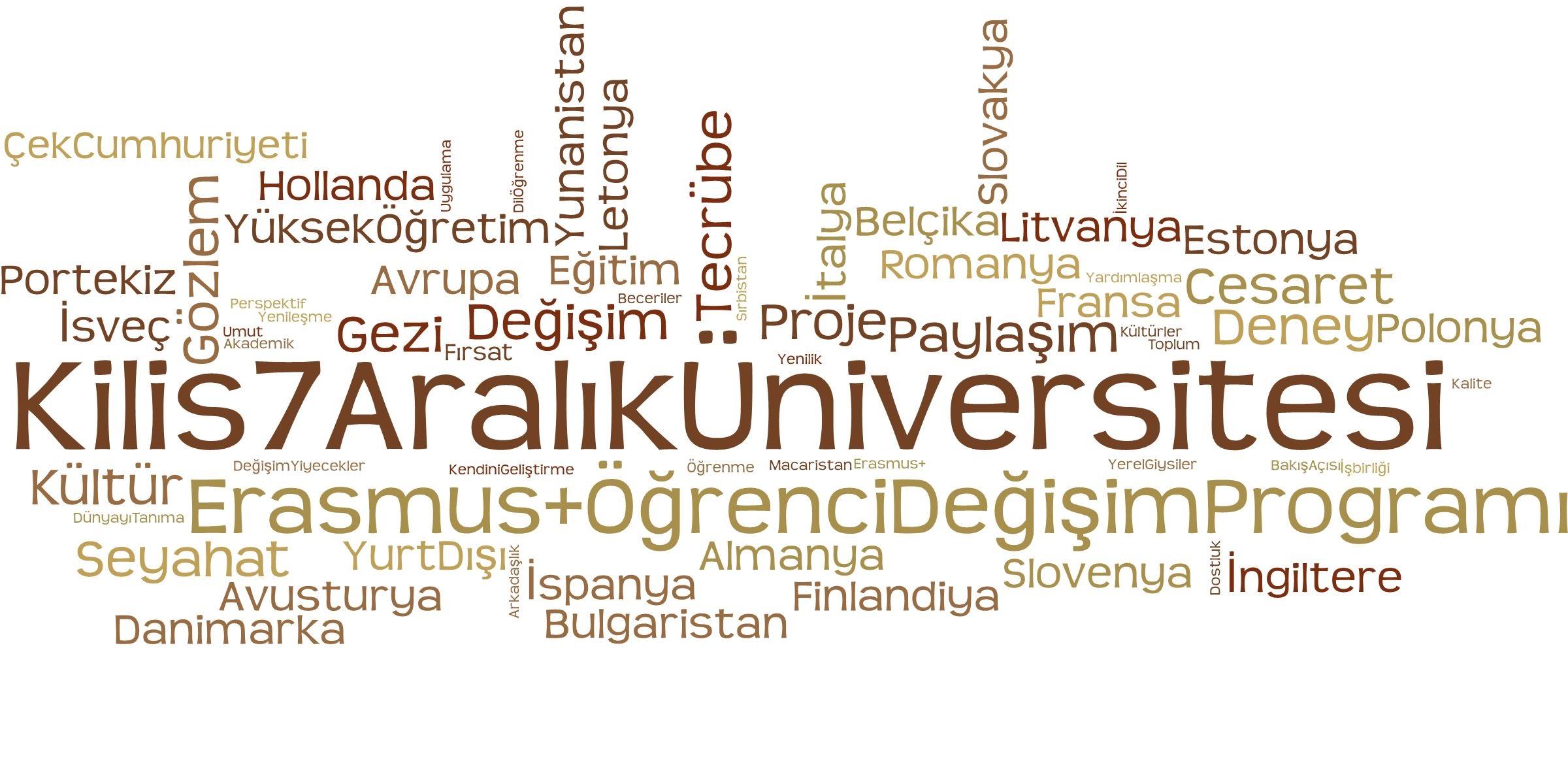 Erasmus+ K7AU