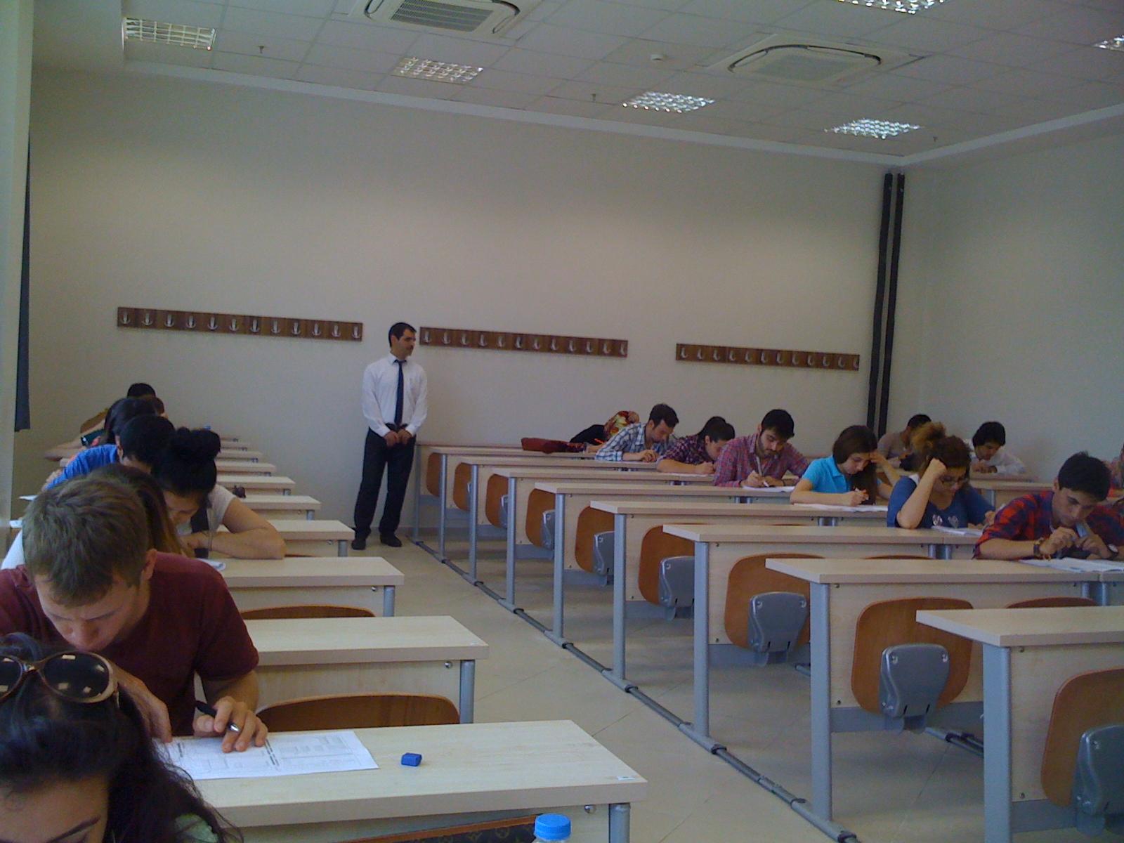 Erasmus+ Dil Sınavı