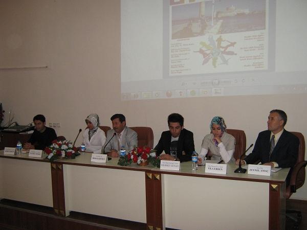 Panel 2011