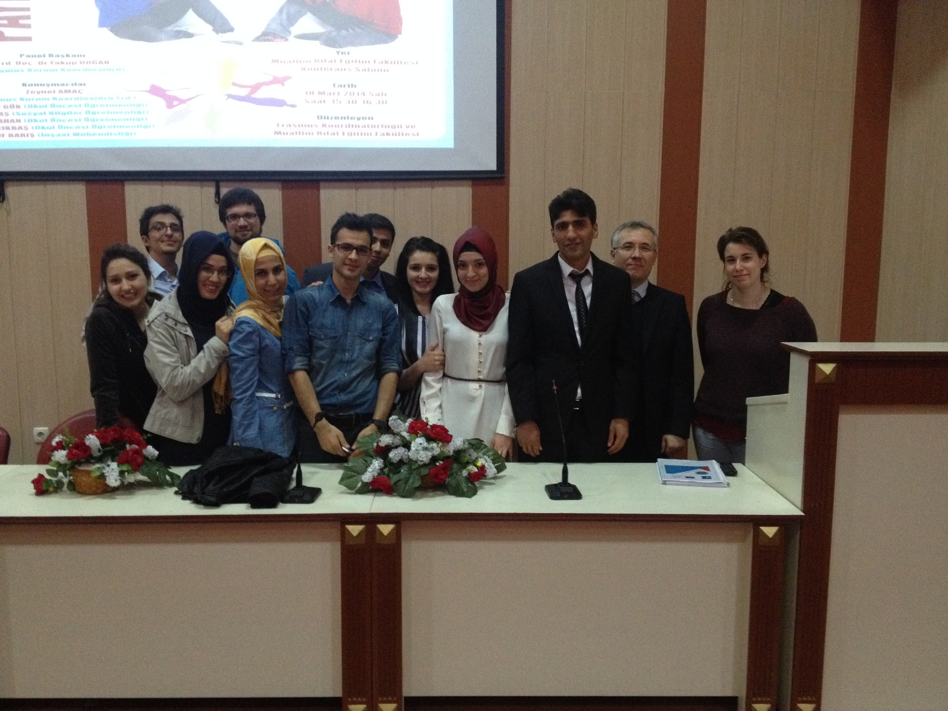 Erasmus+ Panel 3